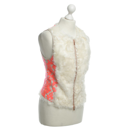 Other Designer Gustav - lamb fur vest