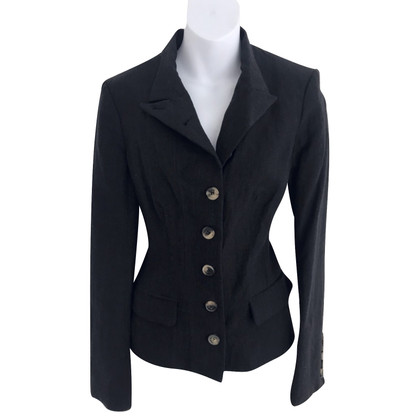 All Saints Blazer in zwart