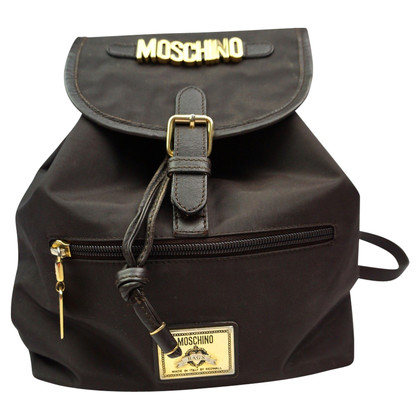 Moschino Vintage backpack