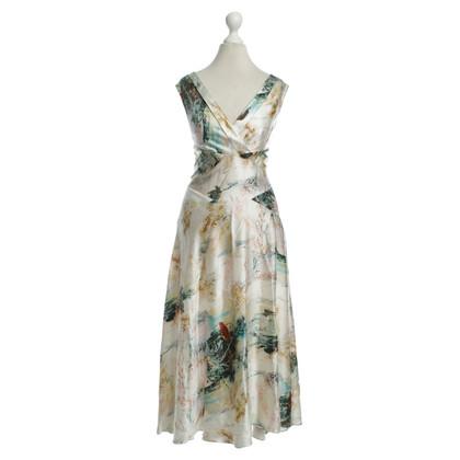 Diane von Furstenberg Print jurk