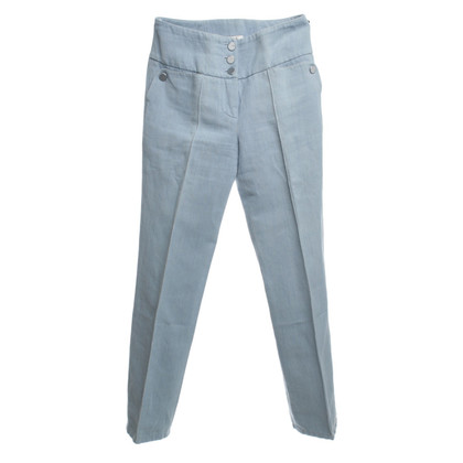 Chloé Jeans with Schnürelement