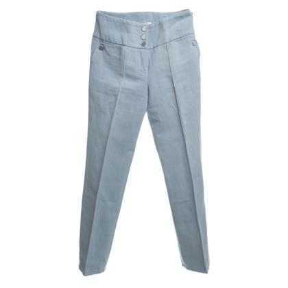 Chloé Jeans con Schnürelement