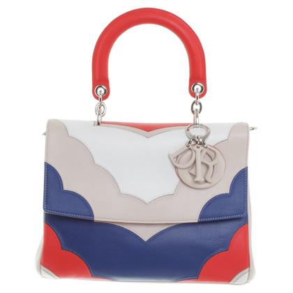 "Christian Dior ""Essere Dior Flap Bag"""