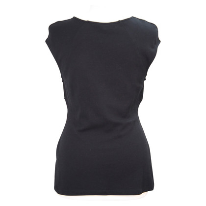 L.K. Bennett Top in nero