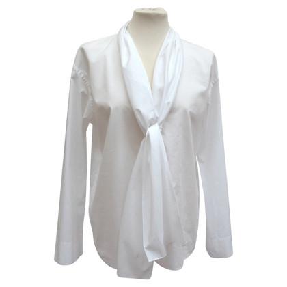 Hermès Blouse in cotton