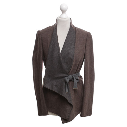 Brunello Cucinelli Jacket in Bruin
