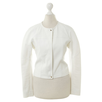 Gucci Jacket in white