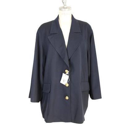 Valentino Blue jacket