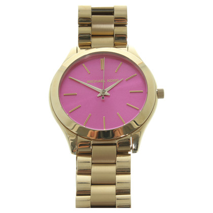 Michael Kors Gold wrist watch
