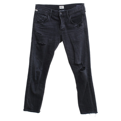 Citizens of Humanity Jeans in Distressed
