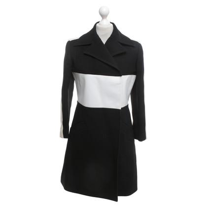 Carven Jas in zwart / White