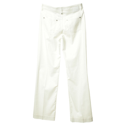 Drykorn Jeans in bianco