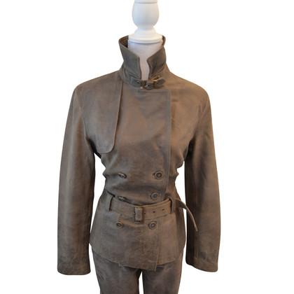 Arma Arma Women Leather Jacket
