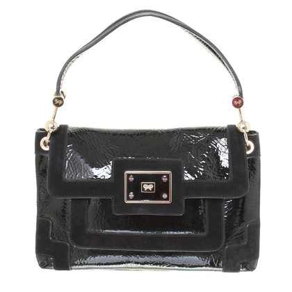 Anya Hindmarch Borsa in nero