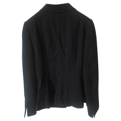 Ferre black blazer