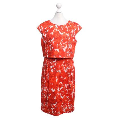 Max Mara Dress in bicolor