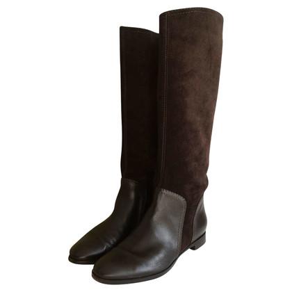 Sergio Rossi Flat boots