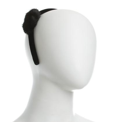 Andere merken Fluweel hoofdbanden