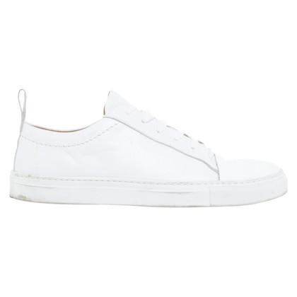 Joseph Sneakers in het wit
