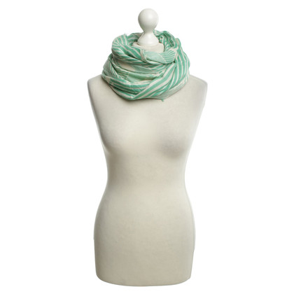 Marc by Marc Jacobs Doek in Bicolor