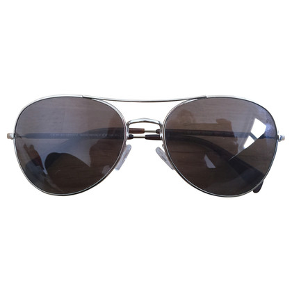 Giorgio Armani Aviator Sonnenbrille