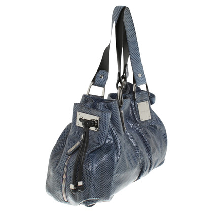 Michael Kors Shopper in blue