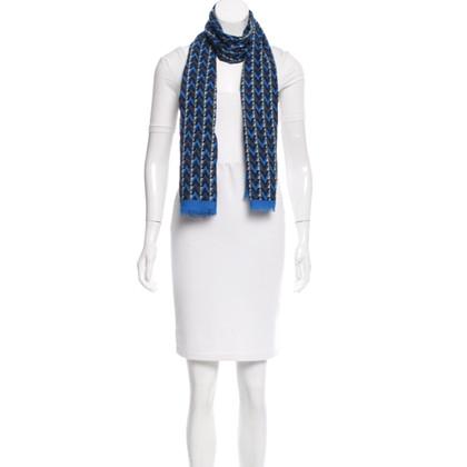 Louis Vuitton Schal mit Muster