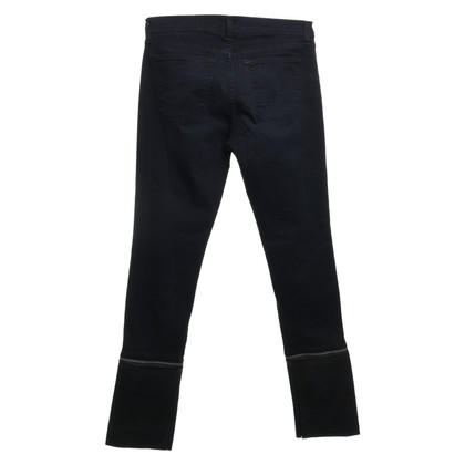 J Brand Jeans with detachable seam