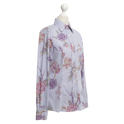 Etro Blouse in blue