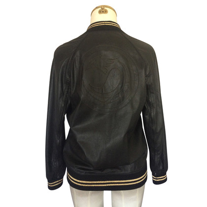 3.1 Phillip Lim Leather vest/jacket