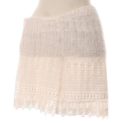 Bash skirt