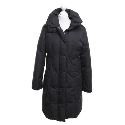 Cinque Coat in black