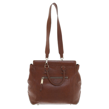 Jil Sander Handbag in brown