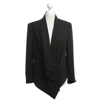 Helmut Lang Blazer in black