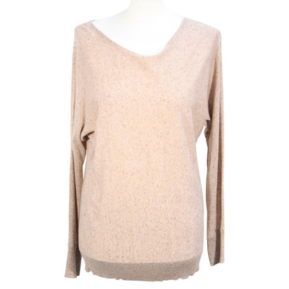 Hobbs Sweater in pink