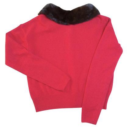 Roberto Cavalli Cardigan wool / cashmere