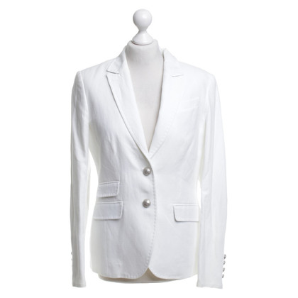 Nusco Blazer in white