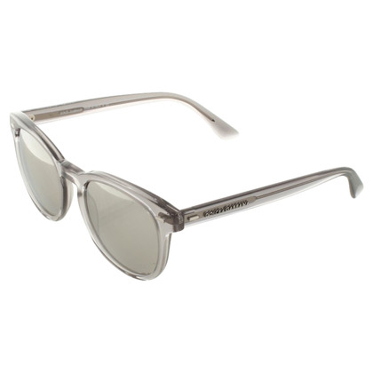 Dolce & Gabbana Silver colored sunglasses