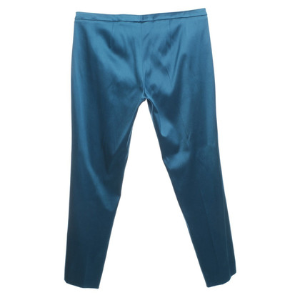 Versace Pants in Turquoise