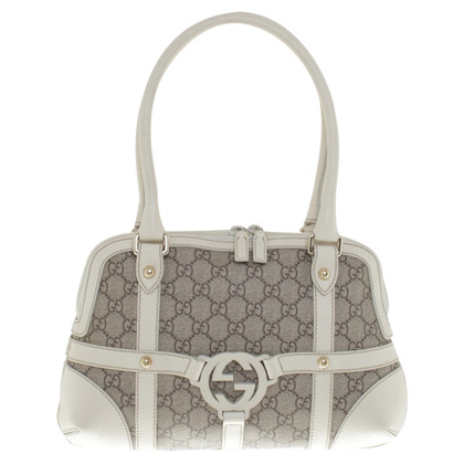 Gucci Bag with pattern