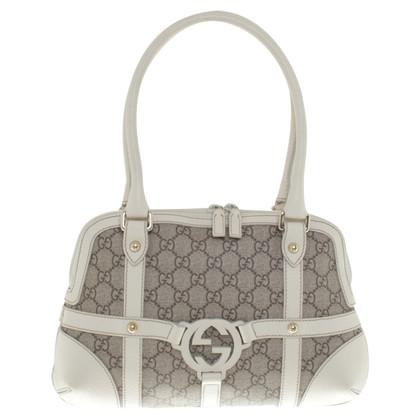 Gucci Tas met patroon