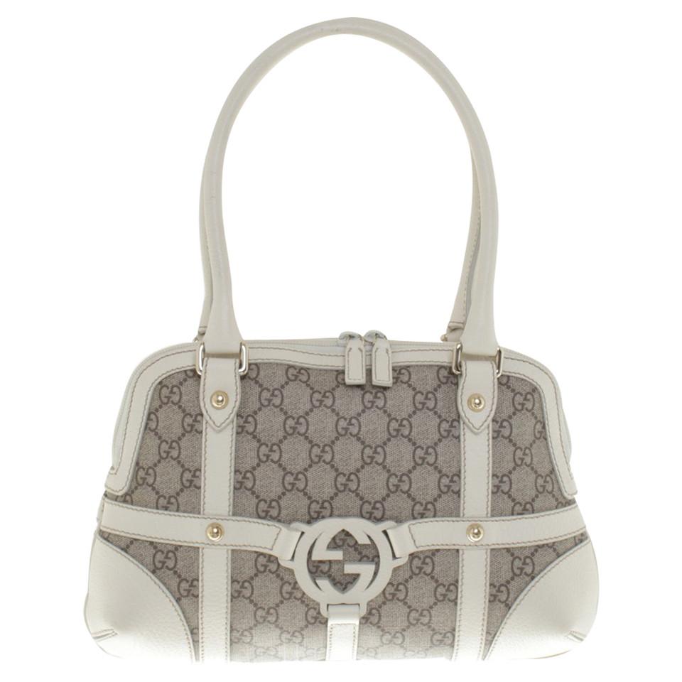 Tassen Patroon : Gucci tas met patroon koop tweedehands