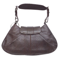 Christian Dior Handbag from Reptilleder