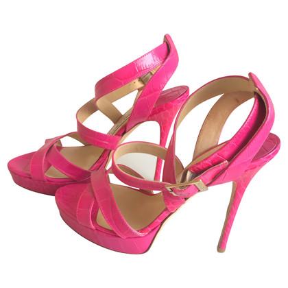 Jimmy Choo High Heel Sandlas