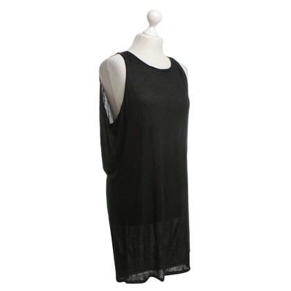 Thomas Wylde Dress in black