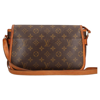 Louis Vuitton Sologne Monogram Canvas