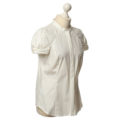 Hugo Boss Camicetta manica corta bianco
