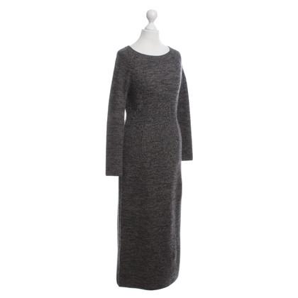 Christian Dior Mélange gebreide jurk