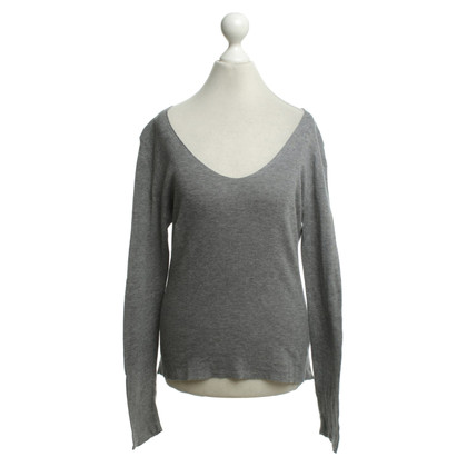 Zadig & Voltaire Knit sweater in grey