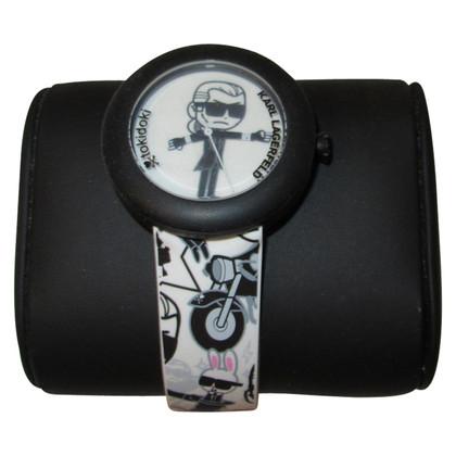 Karl Lagerfeld Armbanduhr